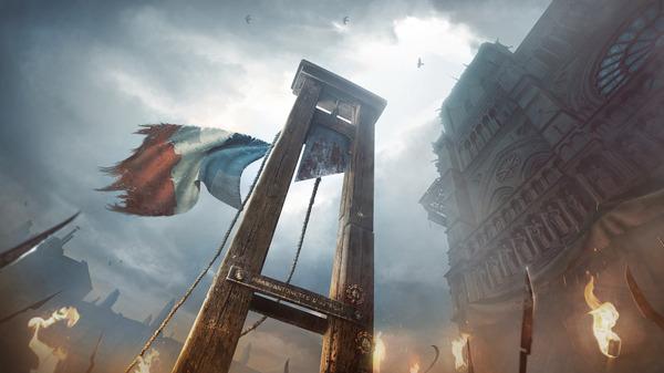 海外レビューひとまとめ『Assassin's Creed Unity』 | Game*Spark - 国内・海外ゲーム情報サイト