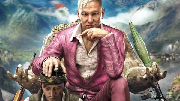 海外レビュー速報『Far Cry 4』 | Game*Spark - 国内・海外ゲーム情報サイト