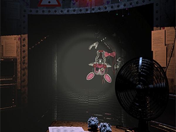 怖すぎホラー『Five Nights at Freddy's 2』のiOS版がリリース | Game*Spark - 国内・海外ゲーム情報サイト