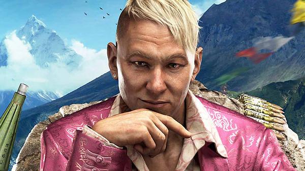 海外レビューハイスコア『Far Cry 4』 | Game*Spark - 国内・海外ゲーム情報サイト