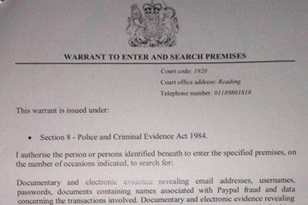 Lizard Squadメンバーと見られる男が英国で逮捕―海外報道 | Game*Spark - 国内・海外ゲーム情報サイト