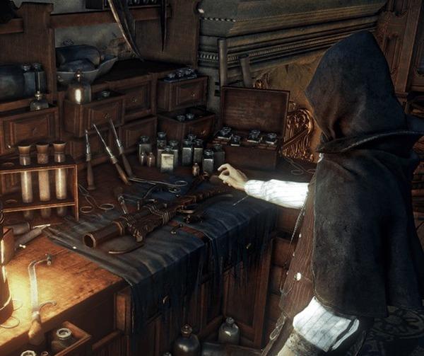 ハードコア過ぎる…『Bloodborne』レベリングと銃を制限したボス戦攻略ムービー【ネタバレ注意】 | Game*Spark - 国内・海外ゲーム情報サイト