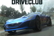 PS4『DRIVECLUB』4月DLC配信開始―「Rimac Automobili Concept One」が無料! 画像