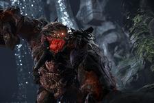"""『EVOLVE』DLCハンズオン―新モンスター""""Behemoth""""と新ハンター4人を解説"""
