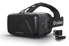 Oculus Riftはポルノコンテンツを規制しない―カンファレンスで創設者が語る 画像