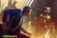 cyberpunk 2077 は the witcher 3 を超える大スケール作品に 開発者が