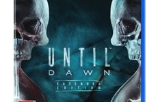 『Until Dawn』欧州向けカバーアートが通販サイトに掲載―Extended Edition含む3種類 画像