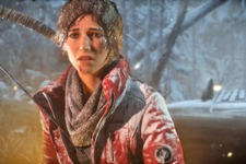 【E3 2015】Xbox One『Rise of the Tomb Raider』11月に海外発売決定―初公開ゲームプレイも 画像