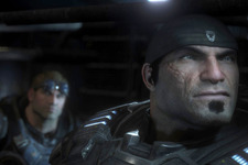 【E3 2015】『Gears of War Ultimate Edition』PC版がリリース決定!4K解像度やDX12に対応 画像