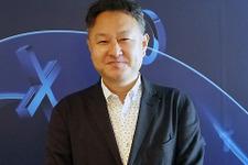 【E3 2015】SCE吉田修平氏に訊く、『シェンムー3』『人喰いの大鷲トリコ』発表の裏側 画像