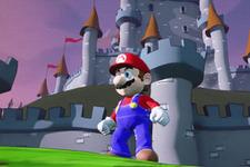 マリオがUnreal Engine 4サンプルレベルを駆け抜けるファンメイド映像 画像