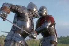 『Kingdom Come: Deliverance』ゲームプレイをたっぷりと収録した配信映像公開 画像