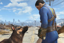 『Fallout 4』が最優秀賞!「Game Critics Awards Best of E3 2015」受賞作品発表 画像