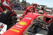 新世代機『F1 2015』が首位獲得!5年ぶりの快挙―7月5日~11日のUKチャート 画像