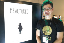 BitSummitで見つけた2つの意欲作―『Back in 1995』『Fractures』 画像