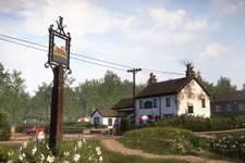 PS4『Everybody's Gone to the Rapture -幸福な消失-』国内で8月に配信決定!消えた住民の想いを探る… 画像