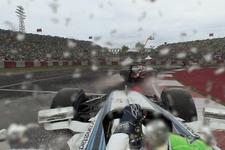 シリーズ最新作『F1 2015』プレイレポ―新世代機でF1世界がフォトリアルに徹底再現 画像