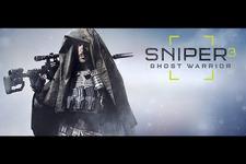 24分におよぶ『Sniper Ghost Warrior 3』プレイ映像―狙撃以外のアクションも満載 画像