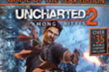 SCEA、『Uncharted 2: Among Thieves』のGOTYエディションを発表 画像