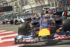 国内でレーシングゲーム『F1 2015』がリリース!デッドヒートを繰り広げるローンチトレイラーも 画像