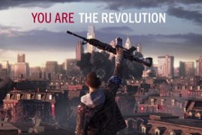 【GC 2015】FPS『Homefront: The Revolution』トレイラー、アメリカを救え! 画像