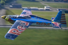 【GC 2015】エアレースゲーム『Red Bull Air Race - The Game』が発表―開発は『Project CARS』のSlightly Mad Studios 画像