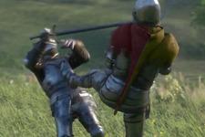 リアル系中世RPG『Kingdom Come』最新解説映像―現実的な剣術戦闘を求めて 画像