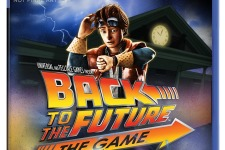 TelltaleのADV『Back to the Future: The Game』がPS4/Xbox One/Xbox 360向けに発売か―加Amazonに掲載 画像