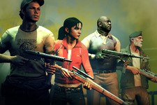 『Zombie Army Trilogy』に『Left 4 Dead』の生存者が参戦!―無料アップデートで配信 画像