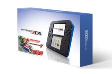 米任天堂、Nintendo 2DSをプライスダウン―『妖怪ウォッチ』北米発売日も発表 画像