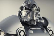 「The Art of Fallout 4」収録イメージが一部公開、魅力満載の世界観をチェック! 画像
