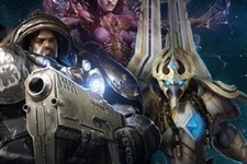 『StarCraft II: Legacy of the Void』特集番組が近く放送、正式リリース日や新映像もお披露目! 画像