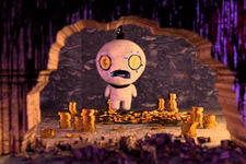 『The Binding of Isaac: Afterbirth』の配信日が決定!―膨大な追加要素を特色 画像