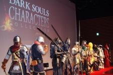 コスプレショーも開催!『DARK SOULS III』ジャパンプレミアレポート 画像