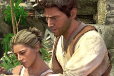 『Uncharted: The Nathan Drake Collection』海外向けデモ配信日が決定、10分強のプレイ映像も 画像