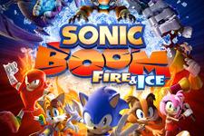ソニック3DS最新作『Sonic Boom: Fire & Ice』海外で2016年に延期へ 画像