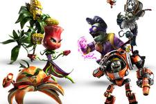 6種の新クラスを紹介!『Plants vs. Zombies GW2』最新映像 画像