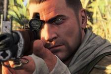 狙撃特化シューター『Sniper Elite』シリーズが全世界累計1,000万本突破! 画像