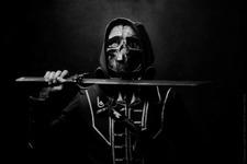 忠実に再現した『Dishonored』海外ユーザーコスプレ集―静かに佇む暗殺者たち 画像