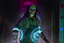 PlayStation VR専用ホラー『Until Dawn: Rush of Blood』発表! 画像