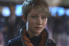 Quantic DreamのPS4新作『Detroit』発表、David Cage氏がアンドロイドの新境地描く 画像