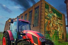 東欧の環境を追加する『Farming Simulator 15』拡張「Gold」が海外配信 画像