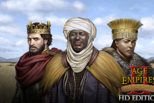 『Age of Empires II HD』2年ぶり新拡張「The African Kingdoms」がリリース―新たに4文明追加 画像