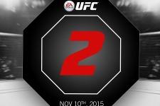 総合格闘技ゲーム新作『EA SPORTS UFC 2』発表―近日にもディテール披露 画像