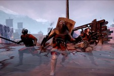 中世騎士ACT『Chivalry: Medieval Warfare』PS4/Xbox One版が海外発表 画像