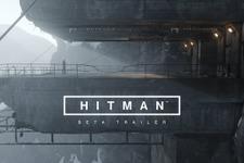 【PSX 15】『HITMAN』のベータティーザートレイラーが公開―開始日も発表 画像