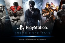 【PSX 15】PlayStation Experience 2015 発表内容ひとまとめ 画像