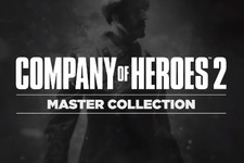 『Company of Heroes 2』全拡張/DLCを収録した「Master Collection」がSteam配信開始 画像