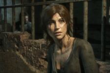 Xbox One版『Rise of the Tomb Raider』体験版が配信開始 画像