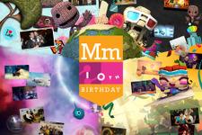 『LittleBigPlanet』のMedia Moleculeがスタジオ創立10周年、新発表も予告 画像